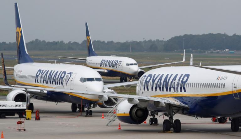 Ξεψαχνίζουν συμφωνία της Ryanair με γερμανικό αεροδρόμιο για αθέμιτο ανταγωνισμό | Newsit.gr