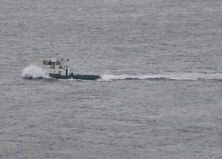Αλλαγή σχεδίου λόγω καιρού – Στη Σίφνο ρυμουλκείται το φορτηγό πλοίο με τη μηχανική βλάβη | Newsit.gr