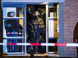 Τρομοκρατική επίθεση με παγιδευμένα αυτοκίνητα πρόλαβαν στο παρά 1′ οι ολλανδικές αρχές