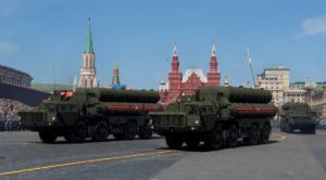 Πόλεμος ΗΠΑ – Ρωσίας για το παγκόσμιο εμπόριο όπλων!