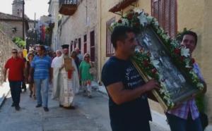 Ναύπλιο: Η γιορτή της Αγίας Σοφίας και η περιφορά της ιστορικής εικόνας – Η άγνωστη ιστορία της τουρκοκρατίας – video