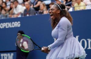 US Open: Η Γουίλιαμς πάει… καρφί για το 24ο της Grand Slam! video