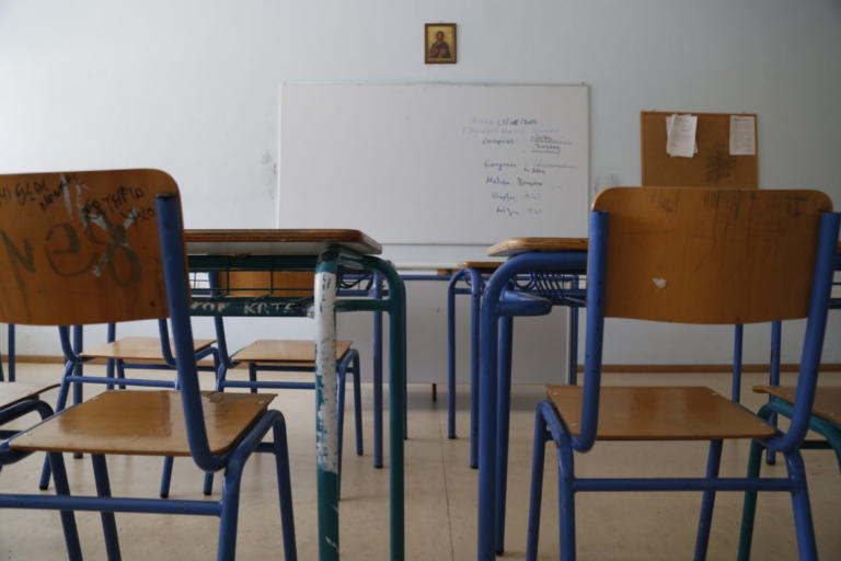 Σχολείο στις 09:00 – Γαβρόγλου: Τα παιδιά αποδίδουν καλύτερα | Newsit.gr