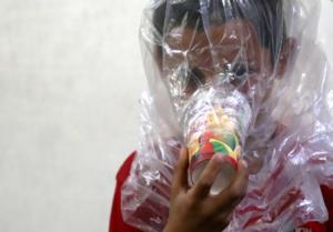ΗΠΑ: «Η Δαμασκός ετοιμάζει επίθεση με χημικά όπλα στην Ιντλίμπ»