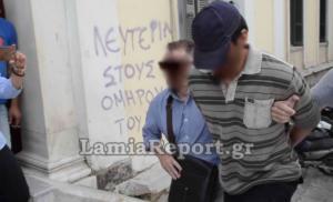 «Με έκλεισε στο πορτ μπαγκάζ όταν του ζήτησα να σταματήσουμε» – Συγκλονιστικές αποκαλύψεις μετά την αρπαγή της Γαλλίδας στη Λαμία
