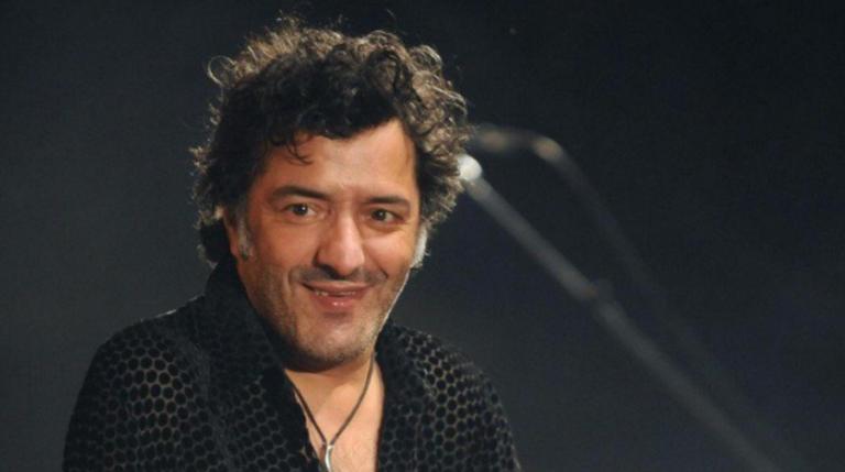 Θρήνος! Πέθανε ο διάσημος τραγουδιστής Ρασίντ Ταχά | Newsit.gr