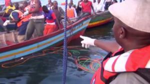 Ναυάγιο στην Τανζανία: Φόβοι για πάνω από 200 νεκρούς – Έχουν ανασυρθεί 100 πτώματα