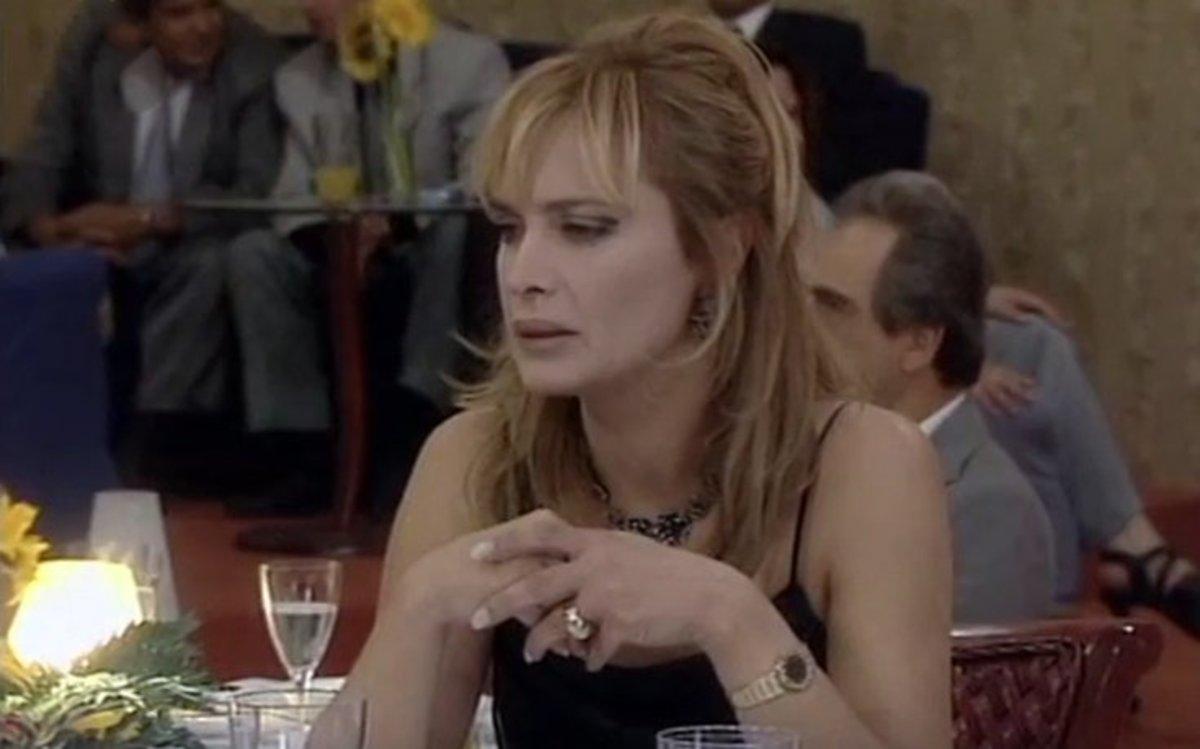 Χριστίνα Θεοδωροπούλου: Πώς είναι σήμερα η ηθοποιός της Λάμψης – Σπάνια εμφάνιση με τον σύζυγό της | Newsit.gr