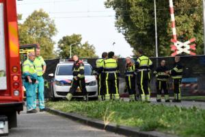 Τραγωδία με 4 νεκρά παιδιά – Σύγκρουση αμαξοστοιχίας με ποδήλατο σε διάβαση στην Ολλανδία