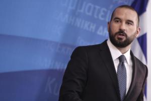 Τζανακόπουλος: Είμαστε κοντά στη μη εφαρμογή της περικοπής των συντάξεων