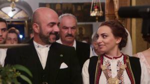 Λαμία: Ο γαμπρός και η νύφη τίμησαν τις παραδόσεις – Ένας γάμος με εικόνες που σπανίζουν [pics]