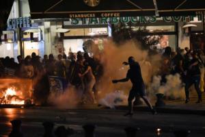 Άγνωστος έβγαλε όπλο σε φωτορεπόρτερ στη Θεσσαλονίκη!