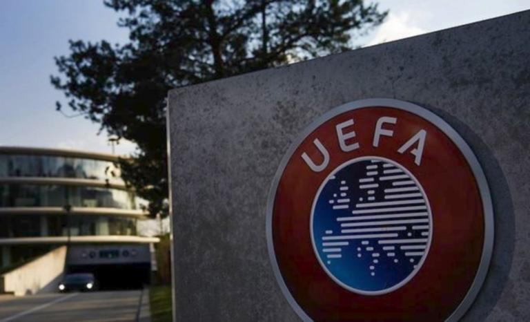 UEFA: Παρέμεινε στην 14η θέση η Ελλάδα | Newsit.gr