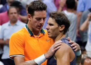 US Open: Τζόκοβιτς – Ντελ Πότρο στον τελικό! Εγκατέλειψε ο Ναδάλ – video