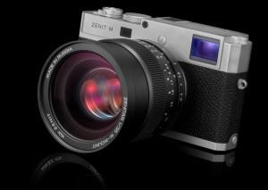 Σύμπραξη τιτάνων! Comeback για τη θρυλική Zenit με τεχνολογία Leica