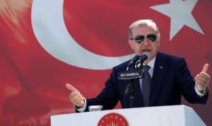 Η Μέρκελ θα θέσει στον Ερντογάν το Κυπριακό!