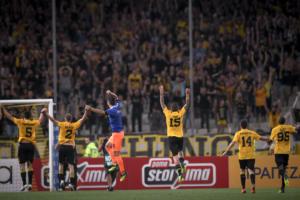 ΑΕΚ: Οι επιλογές του Ουζουνίδη! Με Γιαννιώτα και Τσιγκρίνσκι η λίστα για το Champions League