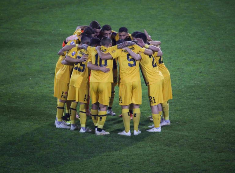 ΑΕΚ: Με αρκετές αλλαγές κόντρα στη Λαμία! Οι επιλογές του Ουζουνίδη για το Κύπελλο | Newsit.gr