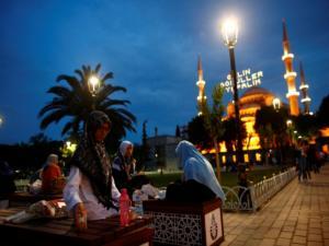 Το Συνταγματικό Δικαστήριο της Τουρκίας αποφασίζει αν η Αγία Σοφία θα γίνει τζαμί!