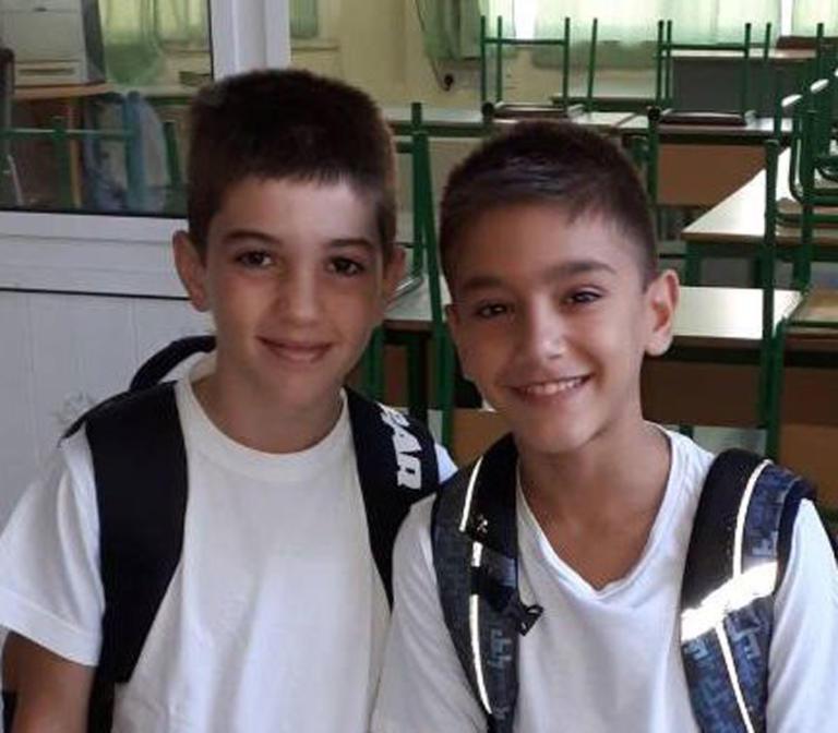 Βρέθηκαν τα δυο 11χρονα αγοράκια που είχαν απαχθεί στη Λάρνακα! – Συνελήφθη ο δράστης | Newsit.gr