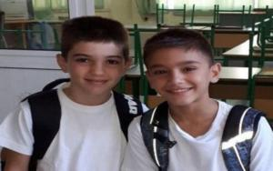 Λάρνακα: Πλαστή ταυτότητα δασκάλου είχε ο κατηγορούμενος για την απαγωγή των δύο 10χρονων