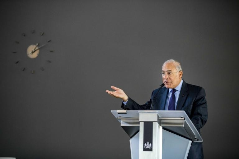 «Είναι σα να μαχαιρώνω τον εαυτό μου»! «Κουρέλι» το αφεντικό του ΟΟΣΑ για το οικονομικό «κραχ» | Newsit.gr