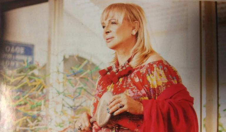 Άννα Φόνσου: «Όταν χώρισα τον δεύτερό μου άντρα με πέταξε στο δρόμο και…» | Newsit.gr