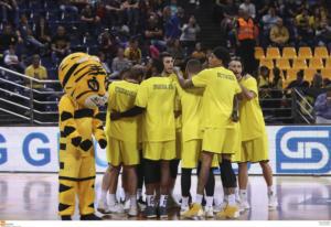 """Αποκλείστηκε ο Άρης! Πρόωρο """"αντίο"""" από το Basketball Champions League"""