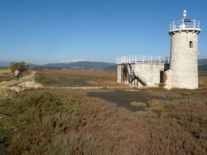 Ταξίδι στην ιστορία: Η Άρτα, το λιμάνι και ο Φάρος της Κόπραινας
