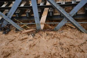 Άργος: Νέες εικόνες βιβλικής καταστροφής στην Αργολίδα – Δραματικές διασώσεις – Εκκενώθηκαν περιοχές στη Νέα Κίο [pics, video]