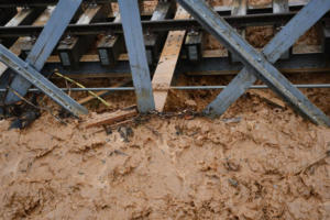 Σαρωτικές πλημμύρες στο Άργος