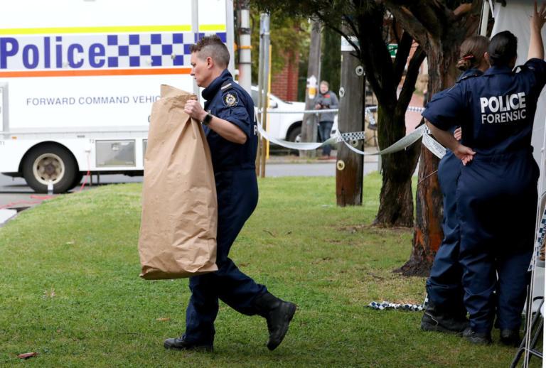 Φρίκη! Ο πατέρας ο δολοφόνος των τριών κοριτσιών, της γυναίκας και της μητέρας της στην Αυστραλία! | Newsit.gr
