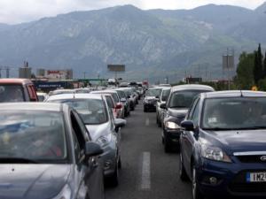 Τέλη κυκλοφορίας: Μικρή παράταση για την πληρωμή ανακοινώνει σήμερα το υπουργείο Οικονομικών