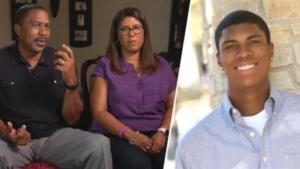 Έγκλημα στον Λαγανά: Ξέσπασε ο πατέρας του Μπάκαρι – «Δολοφόνησαν ένα παιδί με όνειρα»