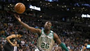 Σοκ στο NBA! Κατηγορείται για απαγωγή και απόπειρα δολοφονίας παίκτης των Σέλτικς
