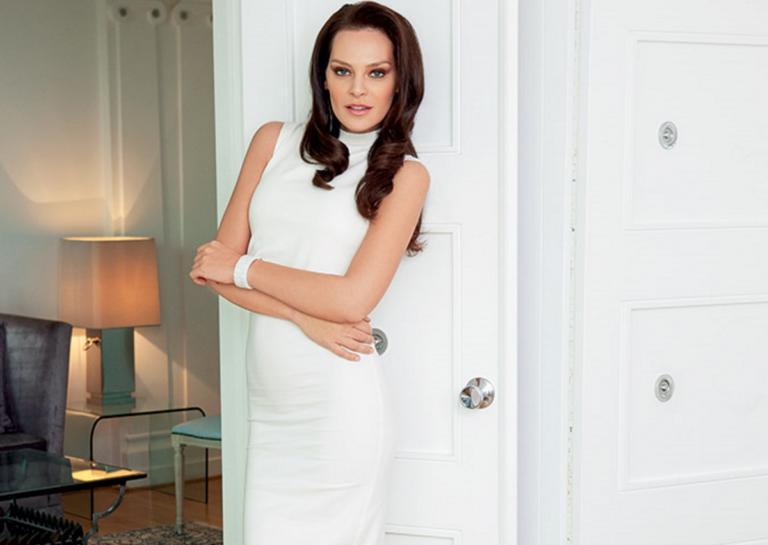Υβόννη Μπόσνιακ: Το μήνυμά της λίγες ώρες πριν το γάμο της με τον Αντώνη Ρέμο | Newsit.gr