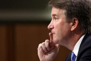 «Όλοι οι γερουσιαστές θα ενημερωθούν για την έρευνα του FBI για τον Μπρετ Κάβανο»