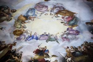 Κωνσταντίνος Μπρουμίδης: O Έλληνας «Μιχαήλ Αγγελος του αμερικανικού Καπιτωλίου»