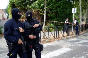 Βέλγιο: Πυροβολισμοί στις Βρυξέλλες – Δύο τραυματίες