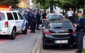 Τρόμος ξανά στις Βρυξέλλες! Επίθεση με μαχαίρι σε αστυνομικό, εξουδετερώθηκε ο δράστης