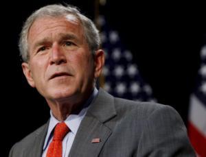 Επιστολή Μπους στους «Μακεδόνες»! Ψηφίστε «ναι» στο δημοψήφισμα!