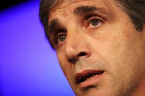 Αναβρασμός στην Αργεντινή! Παραιτήθηκε ξαφνικά ο κεντρικός τραπεζίτης