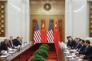 Καμία ανάμειξη στις Αμερικανικές εκλογές λέει η Κίνα