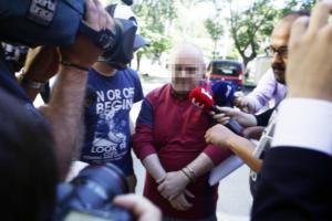 Βαρύς ο πέλεκυς για τον βιαστή της Δάφνης – Ποινή 42 ετών – Θα μείνει στην φυλακή 25