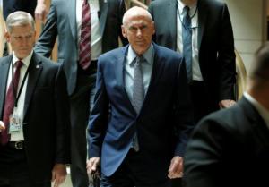 ΗΠΑ: «Καμπανάκι» από τον διευθυντή των υπηρεσιών πληροφοριών – «Ξένες χώρες μπορεί να επηρεάσουν τις εκλογές»