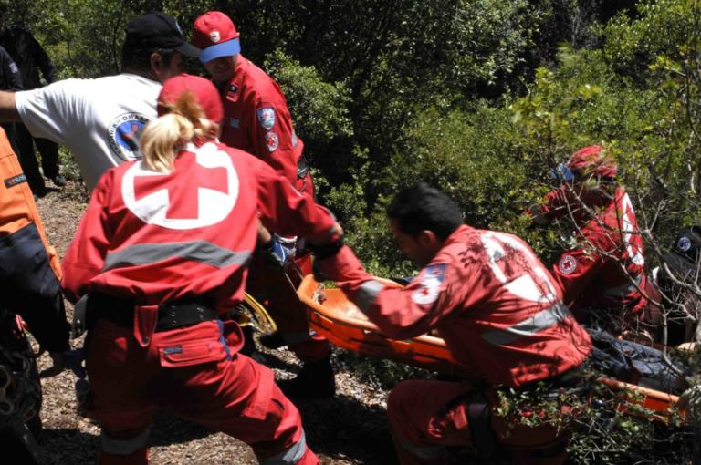 Ηλεία: Βρέθηκε ο 64χρονος που είχε εξαφανιστεί | Newsit.gr
