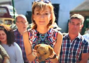 Έδειξαν κεφάλι σκύλου «στον αέρα»! «Πάγωσαν» οι Άγγλοι τηλεθεατές – video