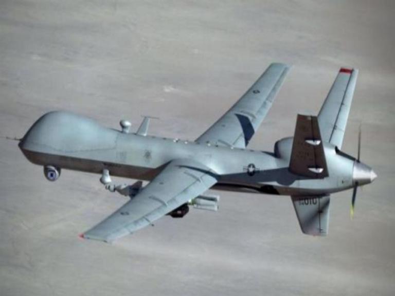 Αυτός είναι ο φονιάς των drones! [pic] | Newsit.gr