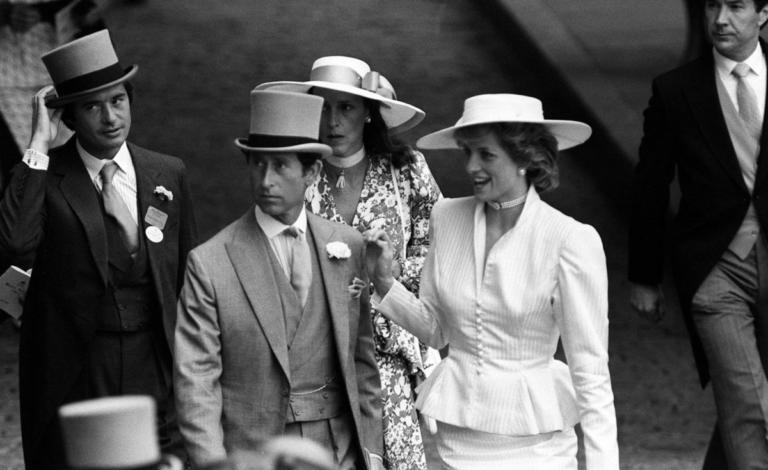 Πέθανε ο μεγάλος έρωτας της Πριγκίπισσας Νταϊάνα – Ο Βρετανός γόης που ήθελε να παντρευτεί | Newsit.gr