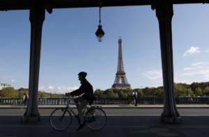 Γαλλία: Η πρώτη καταδίκη με τον νέο νόμο για τη σεξουαλική παρενόχληση στον δρόμο